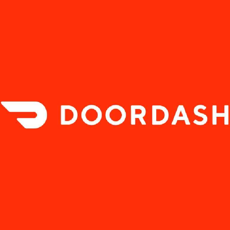 Door                             Dash Logo