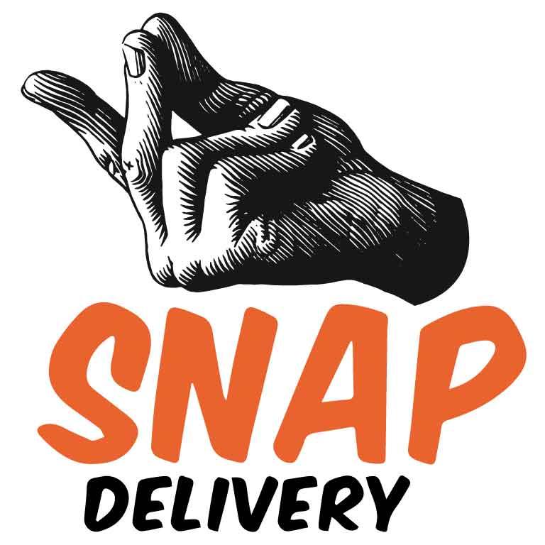 Snap Delivey Logo