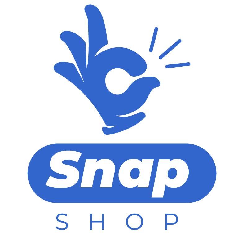 Snap Shop Logo